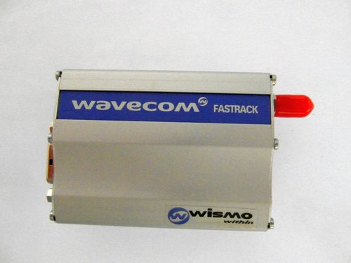 GSM-Modem Wavecom M1306B (TCP/IP)