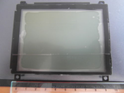 Graphik Display Winstar WX320240C0-TFH-V#
